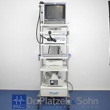 Endoskopie Turm Olympus