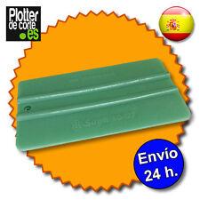 Pack 10 espatulas de plastico para rotulacion VINILO ROTULAR ESCAPARATE ROTULOS