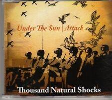 (BM880) tausend natürliche Erschütterungen, unter der Sonne-DJ CD