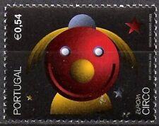 Portugal nº 2593 ** Europa, CEPT 2002, correos frescos