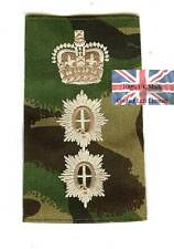 DPM British Army Guards Colonel Rank Slide ( Foot