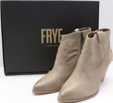 *NEW* Frye Women's Reina Ankle Leather Booties