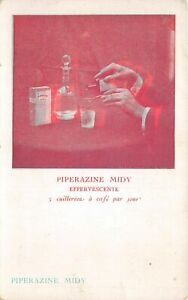 Lot 86 pharma industry paris france la piperazine midy anaglyph 3d Fantasy