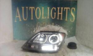 Driver Left Headlight Halogen Fits 09-11 BORREGO 94139