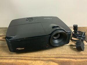 Optoma DAESNZGU Full 3D SVGA HDMI Projector