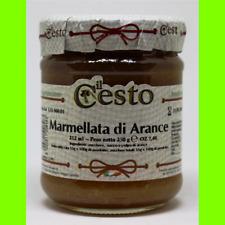 Marmellata di Arance Calabresi ml40
