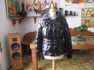 Women's Jacket Girona, 4 Pockets, Size M Black - St. Diego