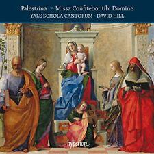 Yale Schola Cantorum - Palestrina: Missa Confitebor [Yale Schola