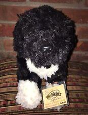 WEBKINZ SIGNATURE WKS1023 Portuguese Water Dog with sealed  CODE