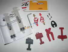 Avid - Kit spurgo/bleed kit originale SRAM-Avid x Code,XX,XO,Elixir,Juicy NO DOT