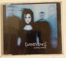 Evanescence Going Under Cd-Single UK 2003 Promocional SAMPCS 13142-1