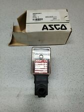 ASCO 8908A001 ELECTRONIC MODULE FOR SOLENOID VALVE 24 VDC, NEW*