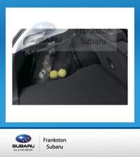 NEW GENUINE SUBARU XV & IMPREZA HATCH CARGO NET MY12 - MY16