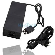 AC Adapter Charger Power Supply for Microsoft Xbox One Console Brick