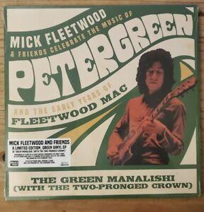 "Fleetwood Mac The Green Manalishi Mick Peter Green RSD 12"" Vinyl NM"