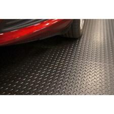 Garage RV Flooring Diamond Heavy Duty Mat Trailer Floor Covering 7.5 x 14 ft