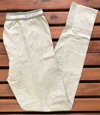Wolsey Men's Cotton Stretch Long John - Grey - Medium - UT103-GRY
