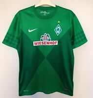 FC WERDER BREMEN 20122013 HOME FOOTBALL JERSEY CAMISETA SOCCER TRIKOT SHIRT