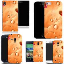 Étuis, housses et coques orange HTC One M9 pour téléphone mobile et assistant personnel (PDA) HTC