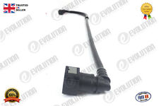 LONDON TAXIS LTI TX2 FUEL PUMP TO FUEL FILTER HOUSING PIPE  (THIN ONE)