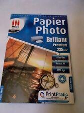 Papier photo A4 235 g:m²