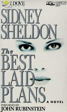 The Best Laid Plans by Sidney Sheldon (1997, Hardcover, Abridged)