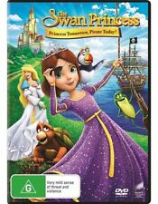 The Swan Princess - Princess Tomorrow, Pirate Today