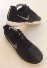 "Nike Youth Junior Magista x Pro Indoor Scarpe da calcio Tg UK 4 ""RONALDO"""