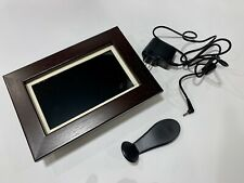 """Coby DP700WD 7"""" Widescreen Digital Picture Photo Frame"""