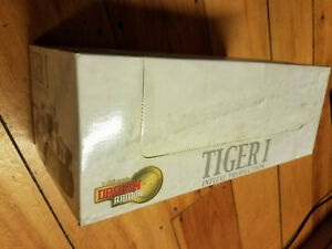 Dragon Armor Tiger I Initial production 1/35 Scale b11