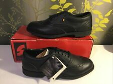 Gents Size Uk 8.5 Golf Shoes BNWT