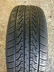 2 New 275/35ZR18 Venezia Crusade HP Performance Pair of two Tires 99W 275 35 18
