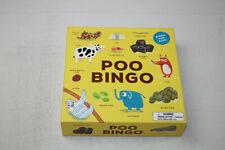 Aidan Onn -  Poo Bingo (Kinderspiele)