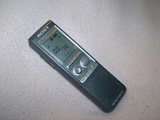 REGISTRATORE VOCALE DIGITALE SONY ICD-P520
