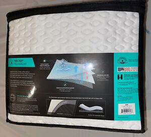 Bedgear Dri-Tec 6.1 Ver-Tex Performance Temp Reg King Mattress Protector