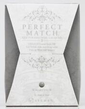 LeChat Perfect Match MARTINI #21 Gel Polish & Nail Lacquer PMS21
