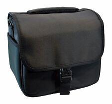 Designer Black DSLR Camera Bag, HAN-E226678000000