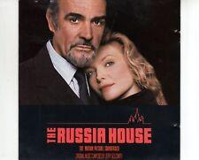 CD JERRY GOLDSMITHthe russia houseEX-  (B2784)