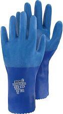 Showa Baugewerbe-Handschuhe