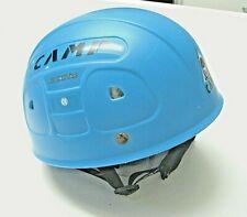 Camp Rockstar Climbing Helmet One Size Gr 400 Adjustable Blue