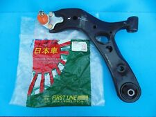 TOYOTA RAV 4 III 3 05 ONWARDS FRONT LEFT LOWER SUSPENSION CONTROL ARM FIRST LINE