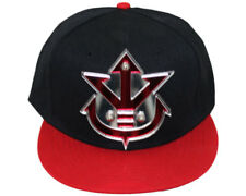 Custom Hat with Your Name or Logo - Create Your Own Custom Made 3D Mirror Hats