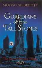 Acceptable, Guardians of the Tall Stones: The Sacred Stone Trilogy, Caldecott, M