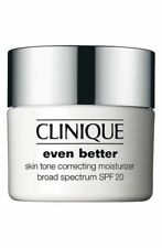 Clinique Even Better Skin Tone Correcting Moisturiser Spf20 50ml For Women