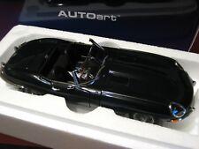 Jaguar E-Type Roadster Serie 1 3,8  1:18 AUTOart neu & OVP 73604
