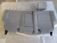 KIA SORENTO 4X4 2.5 SUV 103KW 140CV 5M GASOL D4CB (2004) RICAMBIO SCHIENALE SEDI
