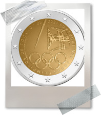 2 EURO *** Portugal 2021 *** Olympische Spelen *** Jeux Olympiques !!!