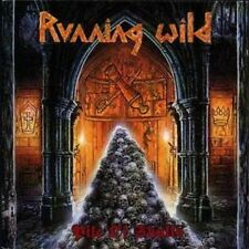 Running Wild - Pile of Skulls - New 2CD