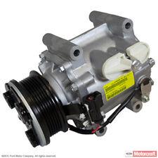 A/C Compressor and Clutch-New MOTORCRAFT YCC-301