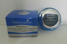 NIB Sealed Tub Hydroxatone Hydrolyze Intensive Under Eye Treatment 0.5 oz  14.2g